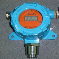 防爆工业型甲醛气体变送器甲醛泄露报警器甲醛浓度检测仪0-100ppm