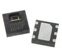 精量MEAS HTU20D温湿度传感器 I2C输出