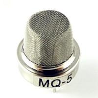 液化气天然气城市煤气甲烷等可燃气体传感器MQ-5